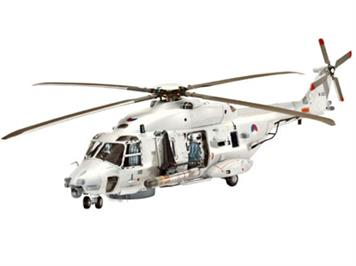 "Revell NH90 NFH ""Navy"" 1:72"