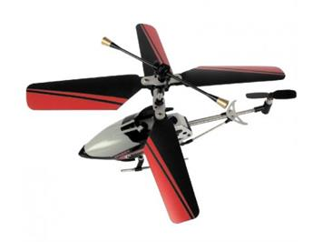 """Revell RC Supermicro Helikopter """"Sparky"""" IR"""