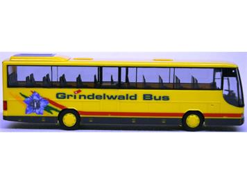 "Rietze Setra S 315 GT-HD ""Grindelwald Bus"" - CH"