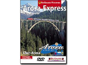 RioGrande DVD7026 - Arosa-Express