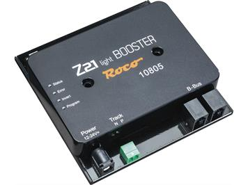 Roco 10805 Z21 Booster light