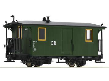 Roco 34048 Schmalspur-Gepäckwagen, DR, H0e