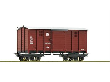 Roco 34622 offener Güterwagen 4a. DR HOe