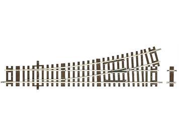 Roco 42440 Line 2,1 mm Weiche links 15o