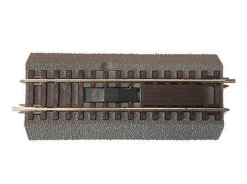 Roco 42519 Entkupplungsgleis elektrisch G1/2 (Gummibettung)
