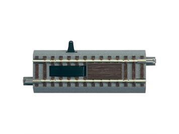 Roco 61118 GEOline Elektrisches Entkupplungsgleis (G100)