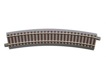 Roco 61128 GEOline Gleis gebogen (Gegenbogen)
