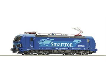 Roco 71937 Elektrolokomotive 192 002 der Siemens Mobility Division, DC, DCC mit Sound