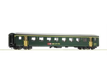 Roco 74569 Schnellzugwagen EW II 1. Klasse, SBB