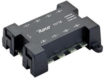 Roco 8fach-Weichendecoder (Motorola)