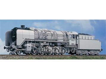 Roco Dampflokomotive BR 44 Fotoanstrich