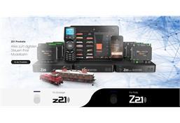 Roco Digital Z21