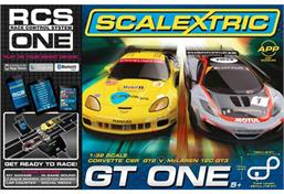Scaletrix Digital