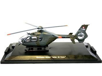 "Schuco 452475000 Eurocopter EC 635 ""Swiss Air Force"" 1:87"