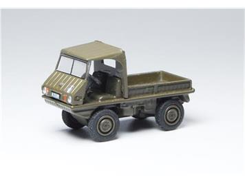 Swiss Line Collection 005101 Steyr Puch Haflinger Typ 700 HO