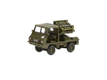 "Swiss Line Collection 005502 Steyr Puch Haflinger 799 AP ""Bantam"" 1:43"