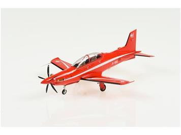 "Swiss Line Collection 1409 A-106 Pilatus PC-21 Version ""Swiss Air Force"""