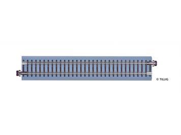 Tillig 83712 BG 1, gerades Gleis 166,0 mm