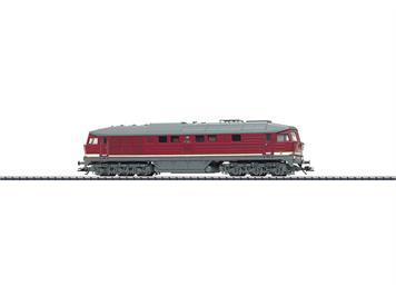 """TRIX 22067 Diesellokomotive BR 232 """"Ludmilla"""" DR"""