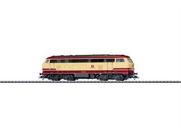 TRIX 22233 Diesellokomotive BR 218 217 TEE DC