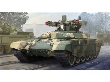 Trumpeter 09515 Russian BMPT-72 Terminator-2 · Trumpeter · Maßstab 1:35