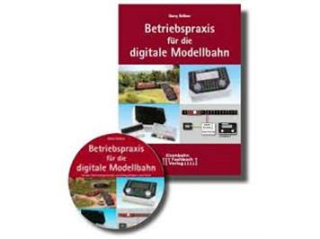 Uhlenbrock 16020 Betriebspraxis für die digitale Modellbahn (von Harry Kellner)