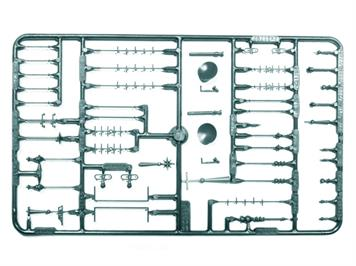 Viessmann 5022 Lagerfeuer
