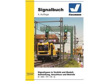 "Viessmann 5299 ""Signalbuch"""