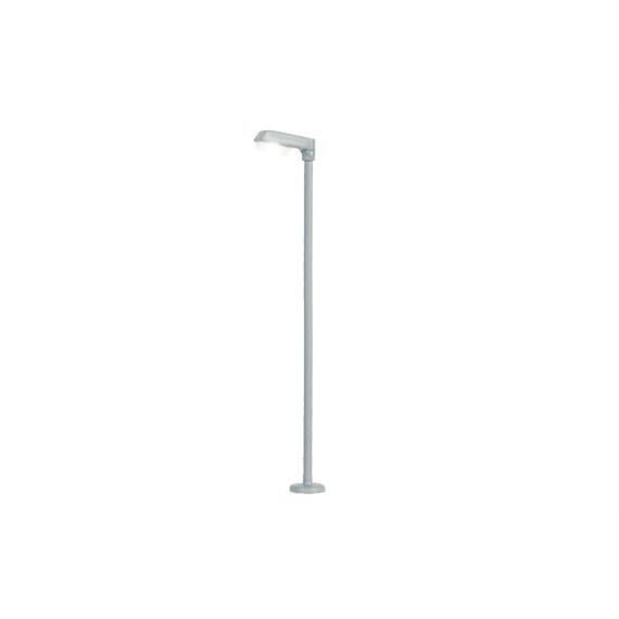 Viessmann 6497 moderne Strassenleuchte LED weiss N