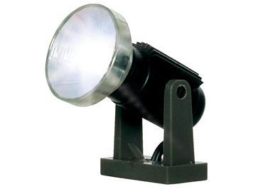 Viessmann 6530 Flutlichtstrahler nieder LED weiss N