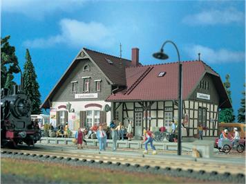 "Vollmer 3518 Bahnhof ""Laufenmühle"" HO"