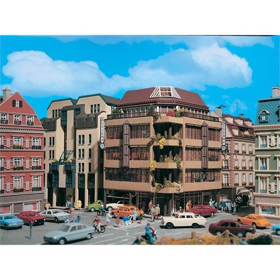 Vollmer 3800 City Eckhaus