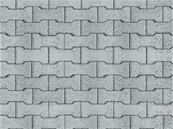 Vollmer 46054 Knochensteine (-Zement)