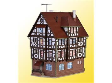 Vollmer 47756 Fachwerkhaus N