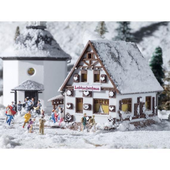 Vollmer Lebkuchenhaus N