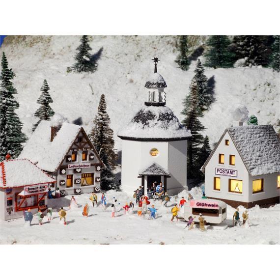 Vollmer Weihnachtsdorf N