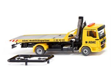 Wiking 063607 ADAC Abschleppwagen MAN TGL Euro 6 H