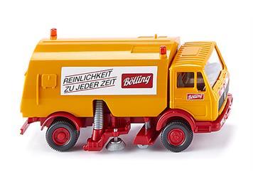 """Wiking 064205 MB Strassenkehrwagen """"Bölling"""" HO"""