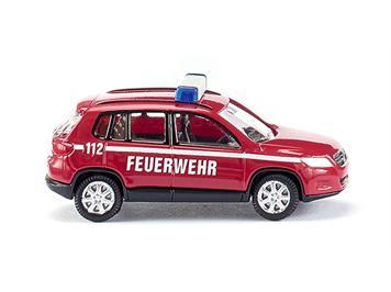 Wiking 092004 Feuerwehr VW Tiguan N
