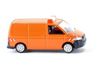 Wiking 092703 Kommunaldienst VW T5 GP Kastenwagen N