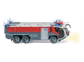 Wiking 77421 RC Feuerwehr-FLF Panther 6x6 HO