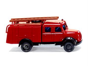 Wiking Feuerwehr TLF 16 (Magirus)
