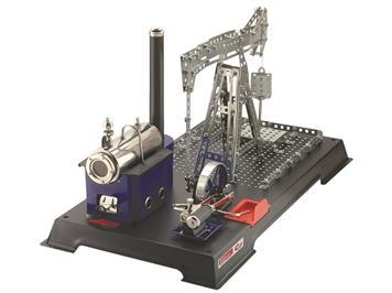 Wilesco 0011 D11 Dampfmaschinen-Bausatz