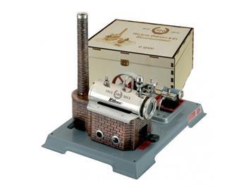Wilesco D10/100 Dampfmaschine Jubiläumsedition 100 Jahre Wilesco