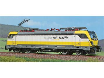 "A.C.M.E. 90119 Elektrolok 487 001 ""Swiss Railtraffic DC (analog)"