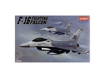 Academy 4436 F16A/C Fighting Falcon