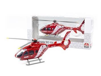ACE 001101 EC-135 Air Glaciers Helikopter Midi