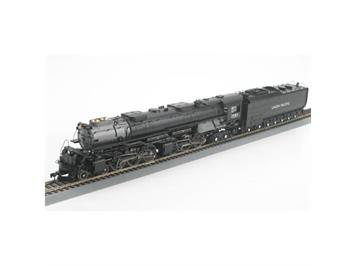 Athearn Genesis Challenger 4-6-6-4 /UP 3985 (HO)