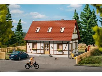 Auhagen 11455 Einfamilienhaus HO