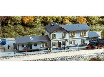 Auhagen 14453 Bahnhof Radeburg N